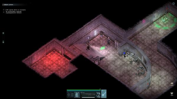 Скриншот №4 к Alien Shooter 2 - Легенда