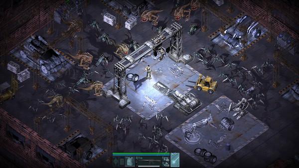 Скриншот №7 к Alien Shooter 2 - Легенда