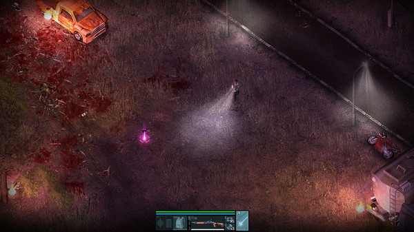 Скриншот №14 к Alien Shooter 2 - Легенда