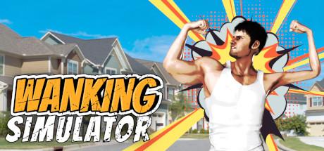 Wanking Simulator Cover Image