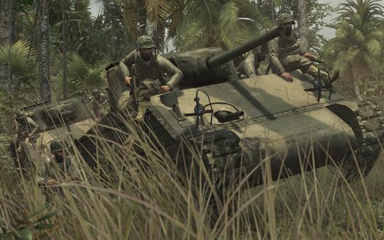 Скриншот №4 к Call of Duty World at War