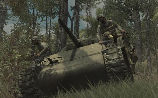 Скриншот №5 к Call of Duty World at War