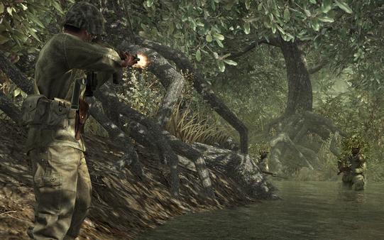 Скриншот №6 к Call of Duty World at War