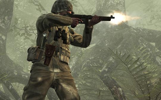 Скриншот №7 к Call of Duty World at War