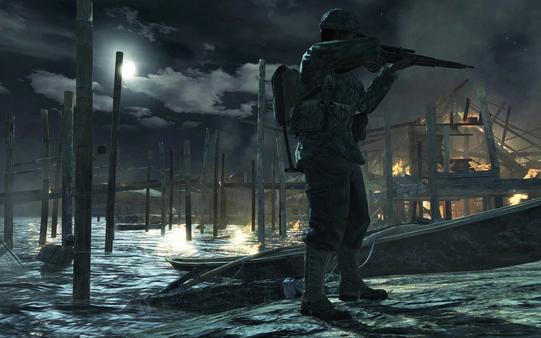 Скриншот №9 к Call of Duty World at War