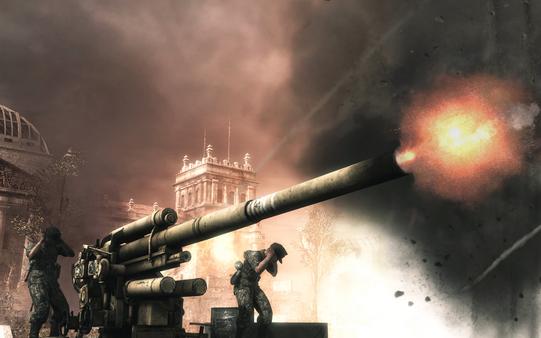 Скриншот №13 к Call of Duty World at War