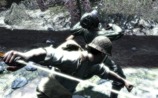 Скриншот №15 к Call of Duty World at War