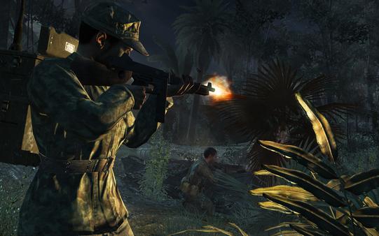 Скриншот №16 к Call of Duty World at War
