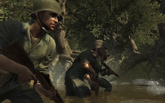 Скриншот №17 к Call of Duty World at War