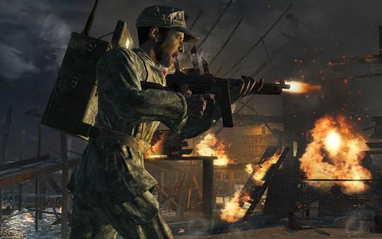 Скриншот №18 к Call of Duty World at War