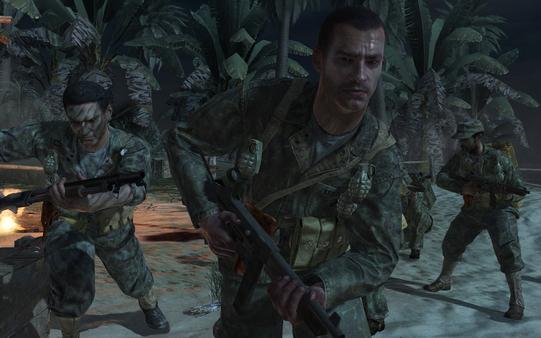 Скриншот №19 к Call of Duty World at War