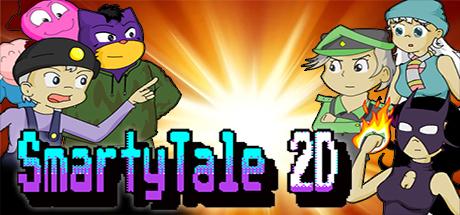SmartyTale 2D в Steam