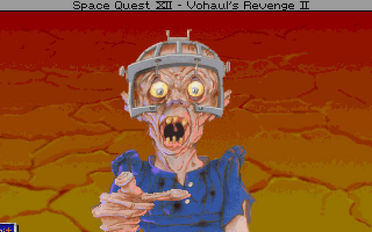 Space Quest™ Collection Screenshot