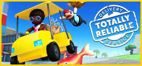 Totally Reliable Delivery Service (Incl. Multiplayer) Torrent Download