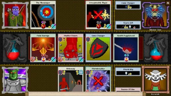Arena of Shaelo screenshot