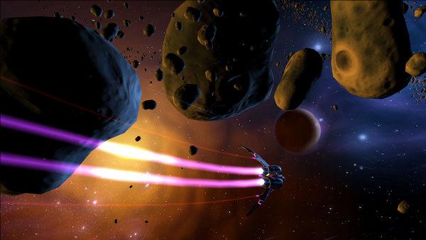 скриншот Aces of the Galaxy 0