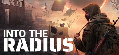 Into the Radius VR Cover Image