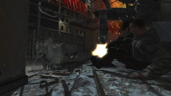 Скриншот №4 к TimeShift™