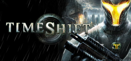 TimeShift™ Cover Image