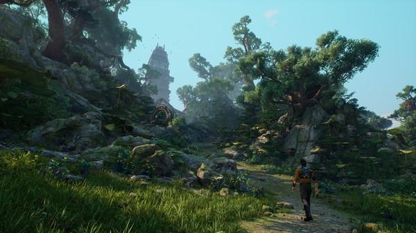 скриншот Outcast 2 - A New Beginning 5
