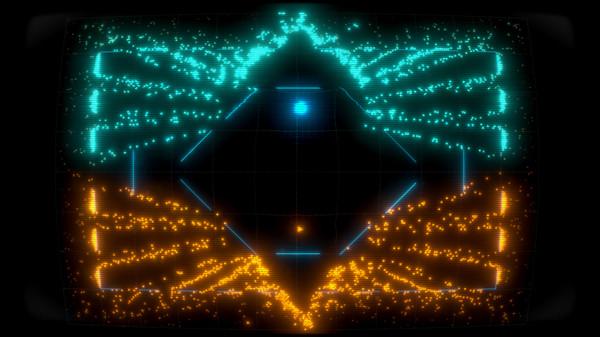 Скриншот №1 к Gravity Wars - Soundtrack