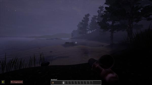 Скриншот №5 к Evospace