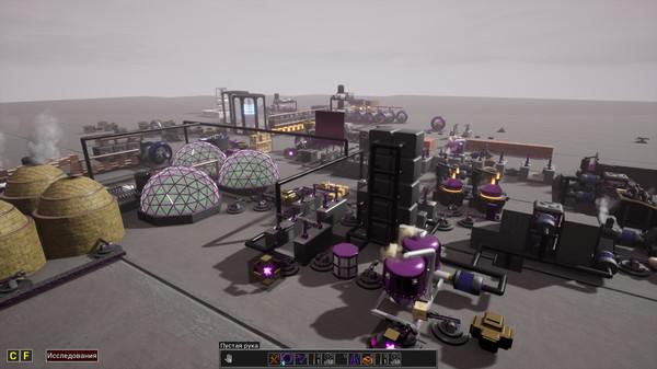 Скриншот №3 к Evospace
