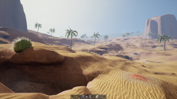 Скриншот №7 к Evospace