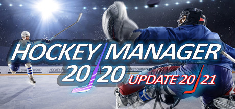 Hockey Manager 20|20 Cover Image