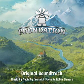 Скриншот №1 к Foundation Soundtrack