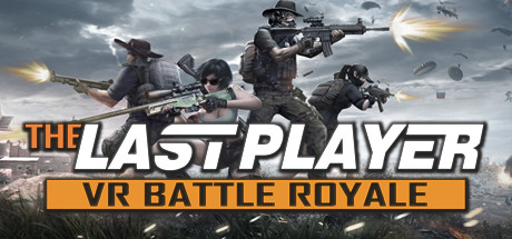 THE LAST PLAYER:VR Battle Royale Cover Image