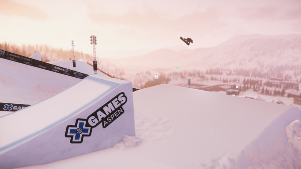 Скриншот №2 к SNOW - Ultimate Edition