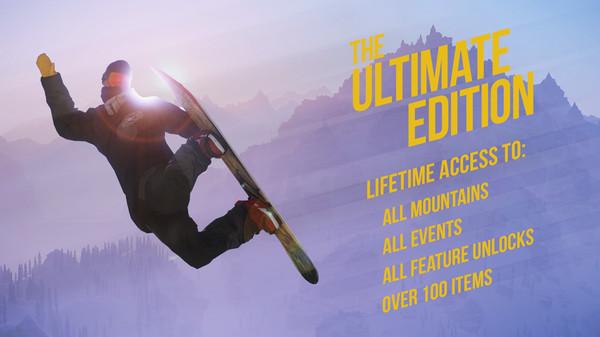 Скриншот №1 к SNOW - Ultimate Edition