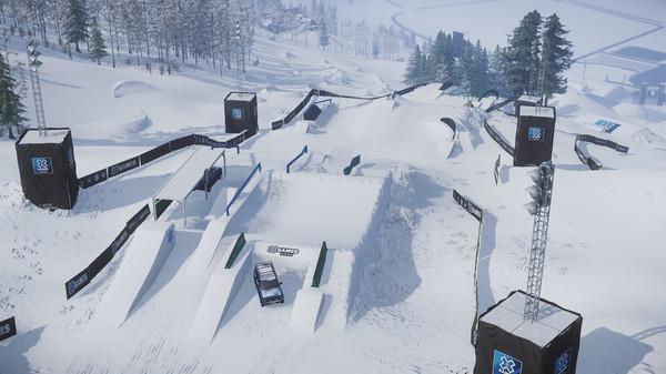 Скриншот №12 к SNOW - Ultimate Edition