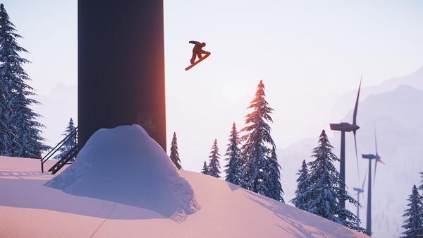 Скриншот №14 к SNOW - Ultimate Edition