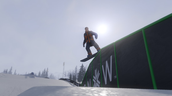 Скриншот №6 к SNOW - Ultimate Edition