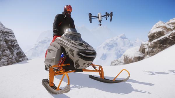 Скриншот №3 к SNOW - Ultimate Edition
