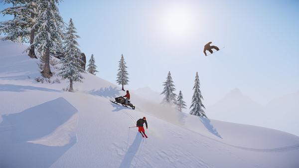 Скриншот №10 к SNOW - Ultimate Edition