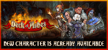Deck of Ashes Cover Image