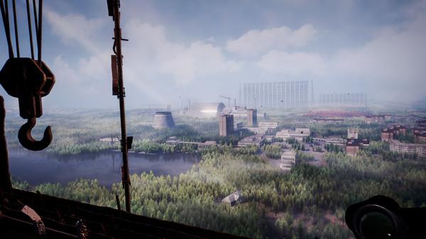 Скриншот №18 к Chernobylite