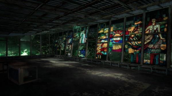 Скриншот №4 к Chernobylite
