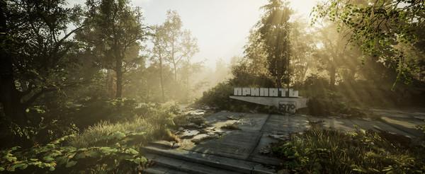 Скриншот №16 к Chernobylite