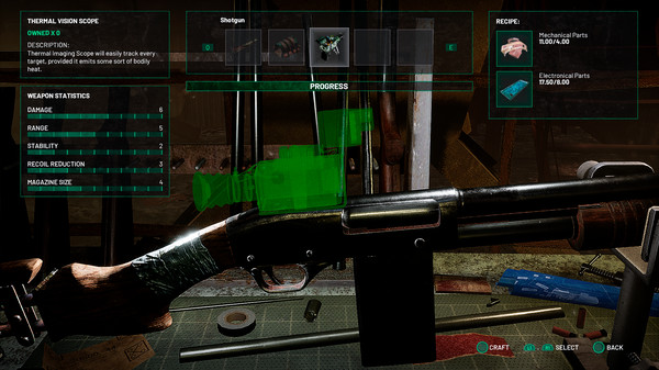Скриншот №11 к Chernobylite
