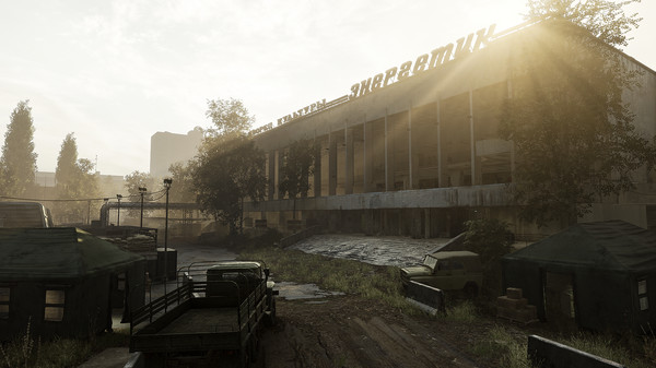 Скриншот №10 к Chernobylite