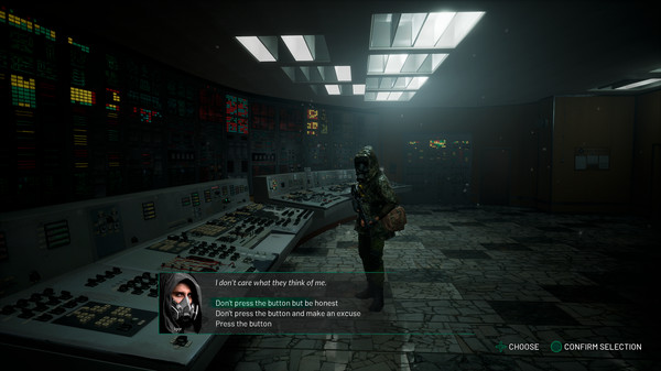 Скриншот №15 к Chernobylite