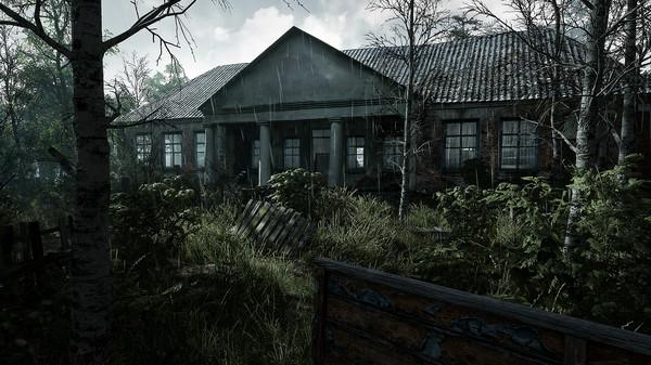 Скриншот №3 к Chernobylite