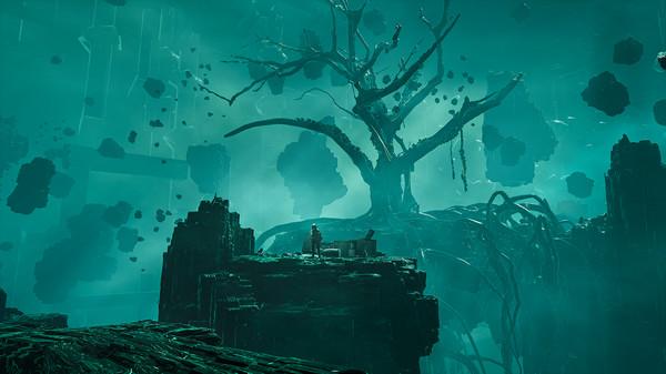 Скриншот №8 к Chernobylite