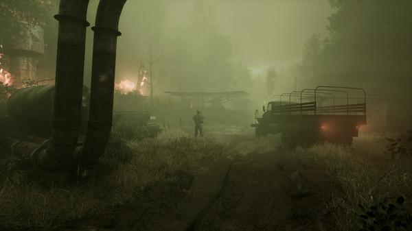 Скриншот №28 к Chernobylite