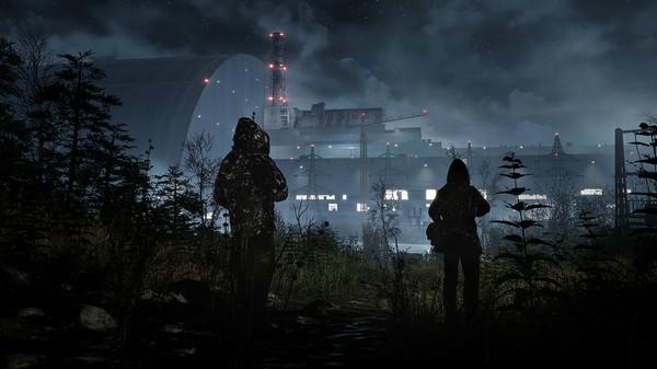 Скриншот №9 к Chernobylite