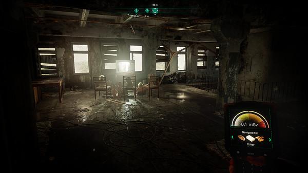 Скриншот №7 к Chernobylite